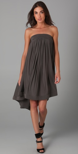 Plein Sud Pleated Dress / Skirt