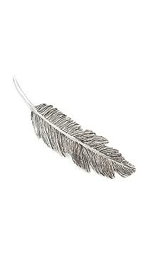 PLUIE Feather Barrette