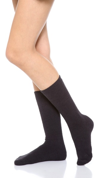 Plush Fleece Socks