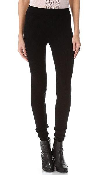Plush Thermal Leggings