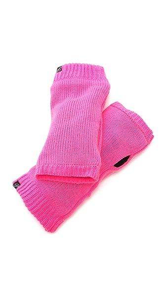Plush Fleece Lined Hand Warmers