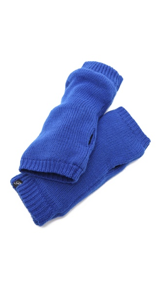 Plush Fleece Lined Hand Warmers