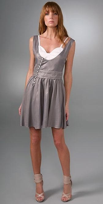 Pencey Duplex Dress