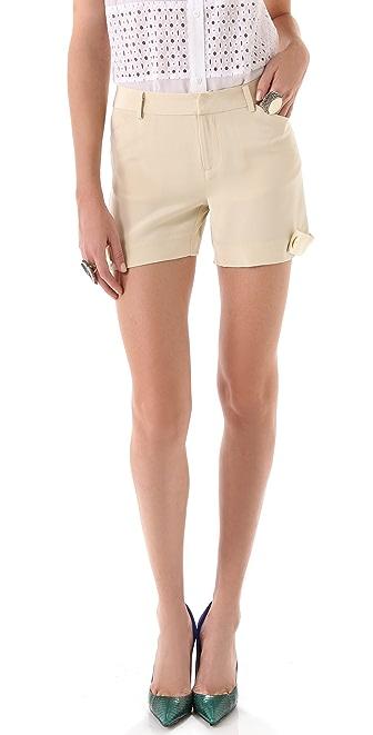 Pencey Palm Shorts
