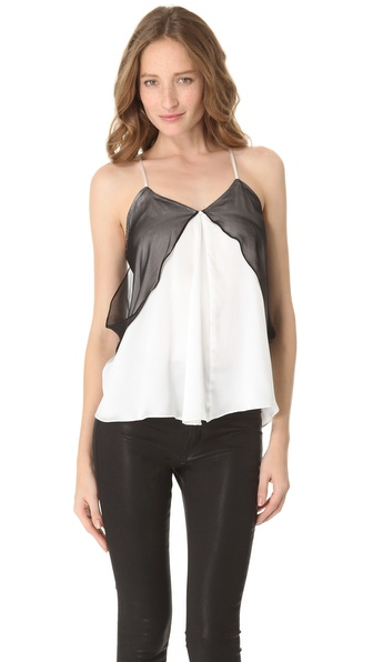 Pencey Drape Camisole