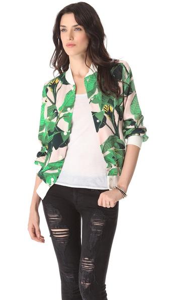 Pencey Mia Jacket