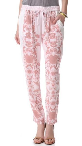 Pencey Pajama Pants