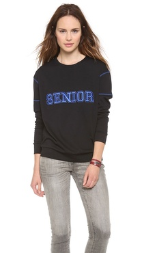 Pencey Senior Sweatshirt