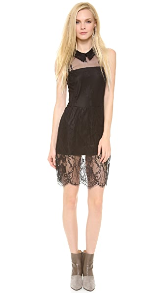 Pencey Delta Lace Dress