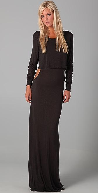 Pencey Standard Long Layer Dress