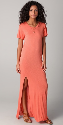 Pencey Standard T Maxi Dress