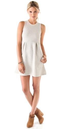 Pencey Standard Mini Dress