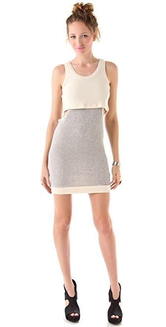 Pencey Standard Overlay Dress