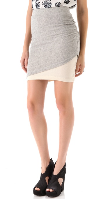 Pencey Standard Twist Miniskirt
