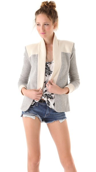 Pencey Standard Warrior Blazer