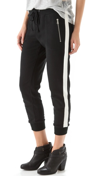 Pencey Standard Zipper Pant
