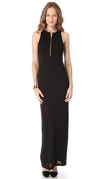 Pencey Standard Long Zip Tank Dress