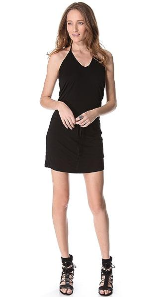 Pencey Standard Halter Dress