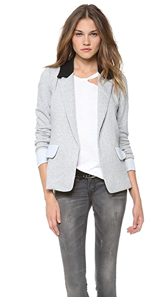 Pencey Standard Notched Collar Blazer