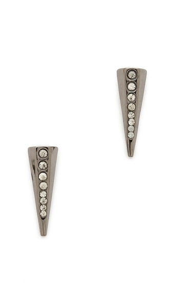Paige Novick Spikey Stud Earrings