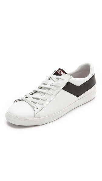 PONY Topstar Sneakers