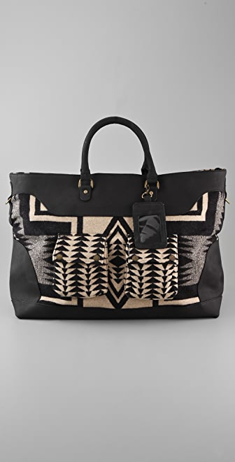 Pendleton, The Portland Collection Luggage Bag