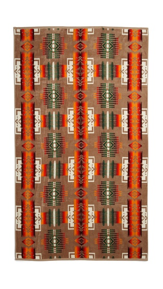 Pendleton, The Portland Collection Chief Joseph Towel