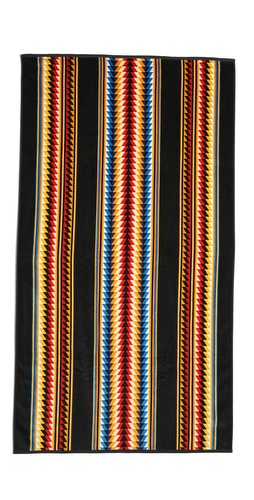 Pendleton, The Portland Collection Suwanee Stripe Towel