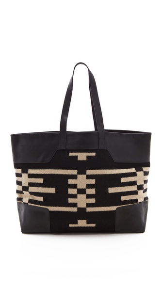 Pendleton, The Portland Collection Canyonville Tote