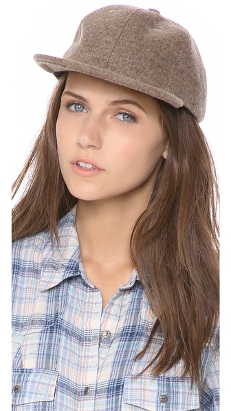 Pendleton, The Portland Collection Prineville Cap