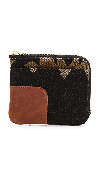 Pendleton, The Portland Collection Jasper Wallet