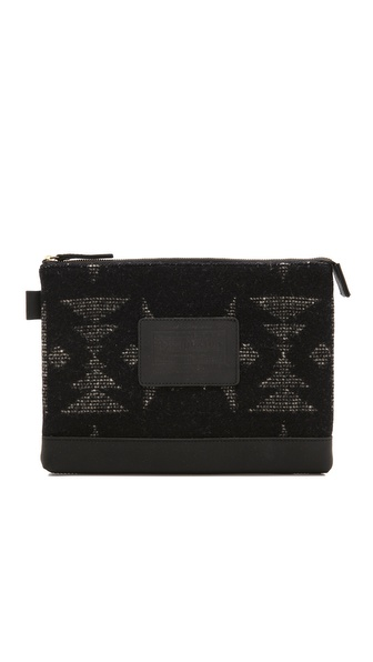 Pendleton, The Portland Collection Utility Clutch