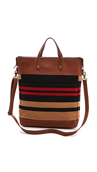 Pendleton, The Portland Collection Monument Laptop Bag