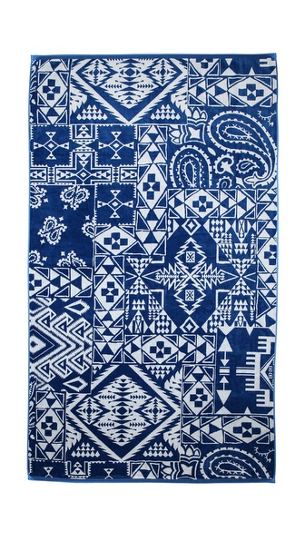 Pendleton, The Portland Collection Bandana Beach Towel