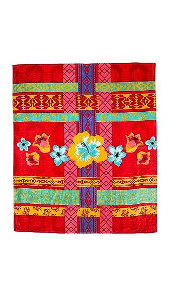 Pendleton, The Portland Collection Big Island Towel