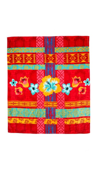 Pendleton, The Portland Collection Big Island Towel