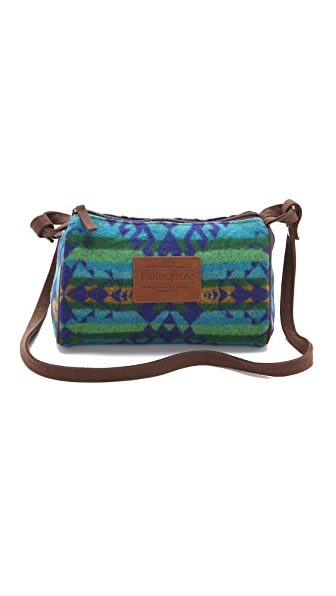 Pendleton, The Portland Collection Toiletry Bag with Strap