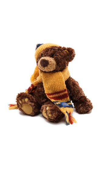 Pendleton, The Portland Collection Yellowstone Park Bear