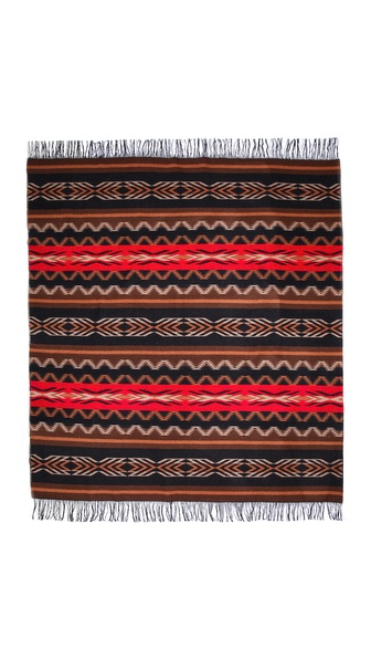 Pendleton, The Portland Collection Jacquard Throw Blanket