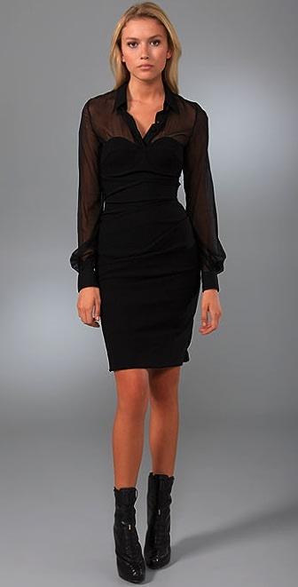Preen By Thornton Bregazzi Nicole Dress