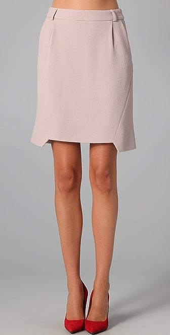 Preen By Thornton Bregazzi Frost Skirt