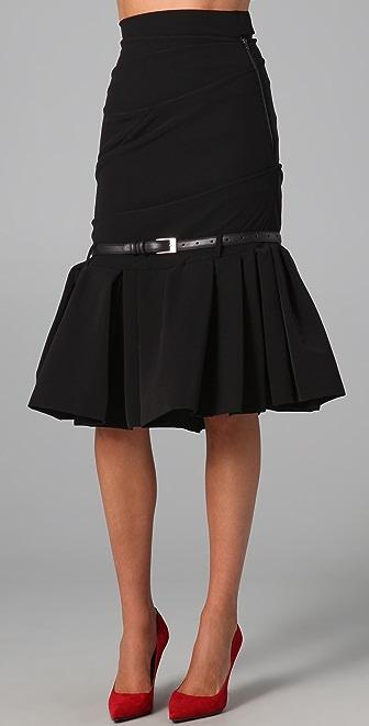 Preen By Thornton Bregazzi Pepper Skirt