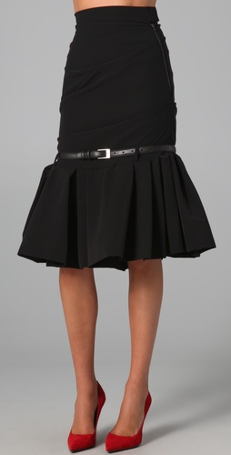 Preen Pepper Skirt