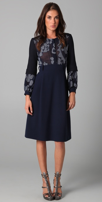 Preen By Thornton Bregazzi Gallery Dress