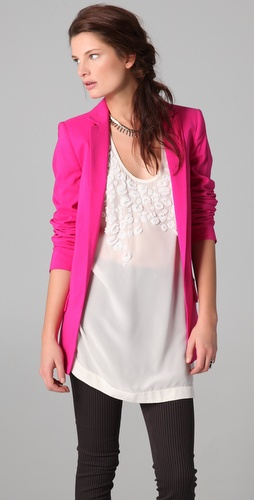 Preen Hutchinson Blazer