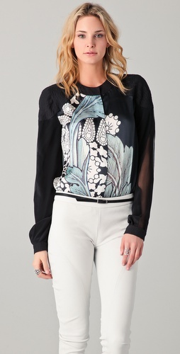 Preen Faithful Shirt