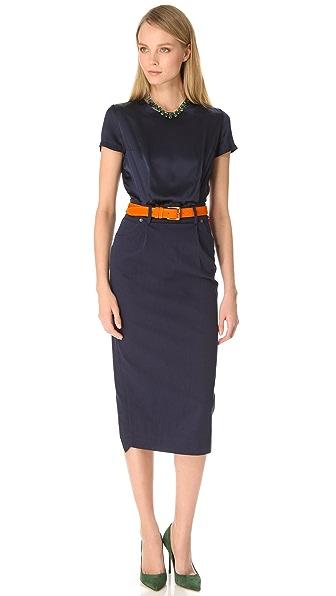 Preen By Thornton Bregazzi Preen Line Carla Dress