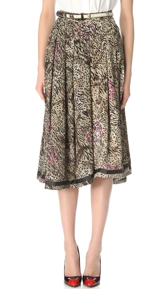 Preen Preen Line Sasha Skirt