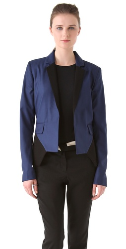 Preen Shell Jacket