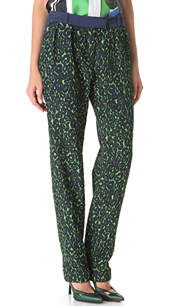 Preen By Thornton Bregazzi Clara Pants